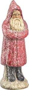 Primitives by Kathy Santa Claus Figure, 16.25-Inches