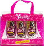 Barbie My Cute Purse (B&S Gel 50ml + C.Shampoo 50ml + B.Lotion 50ml)
