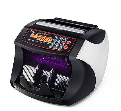 Amazon com: Digital Money Counter LCD Display EURO US DOLLAR