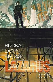 Lazarus. Exclusivo Amazon - Volume 2