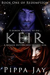 Keir: Book One of Redemption Kindle Edition