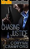 Chasing Justice (Gay Detective Romance Novella)