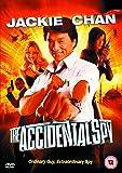The Accidental Spy [DVD]