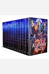 Academy of Magic Kindle Edition
