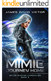 Mimic and the Journey Home (Space Shifter Chronicles Book 2)