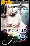 Fabula Lux (Band 3): Keon