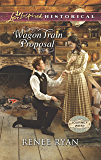 Wagon Train Proposal (Journey West)