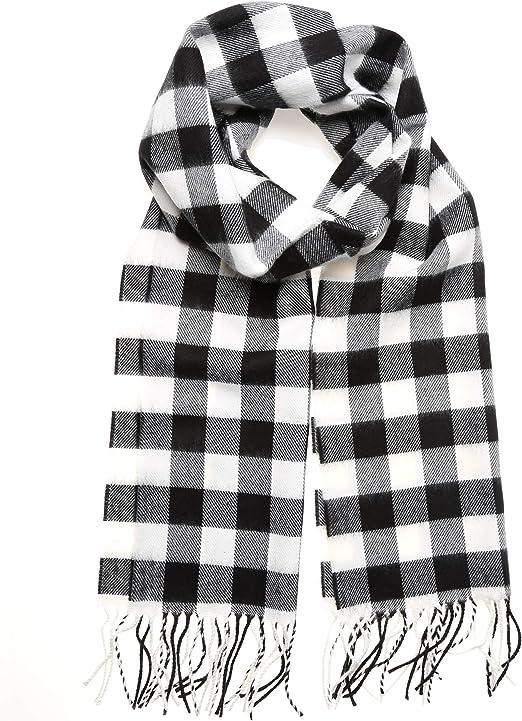 100/% cashmere super soft unisex Fashion scarf neck warmer herringbone design