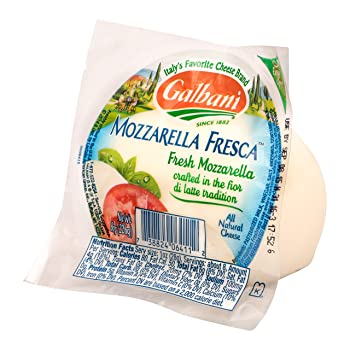 GalbaniFresh And Creamy Mozzarella Cheese