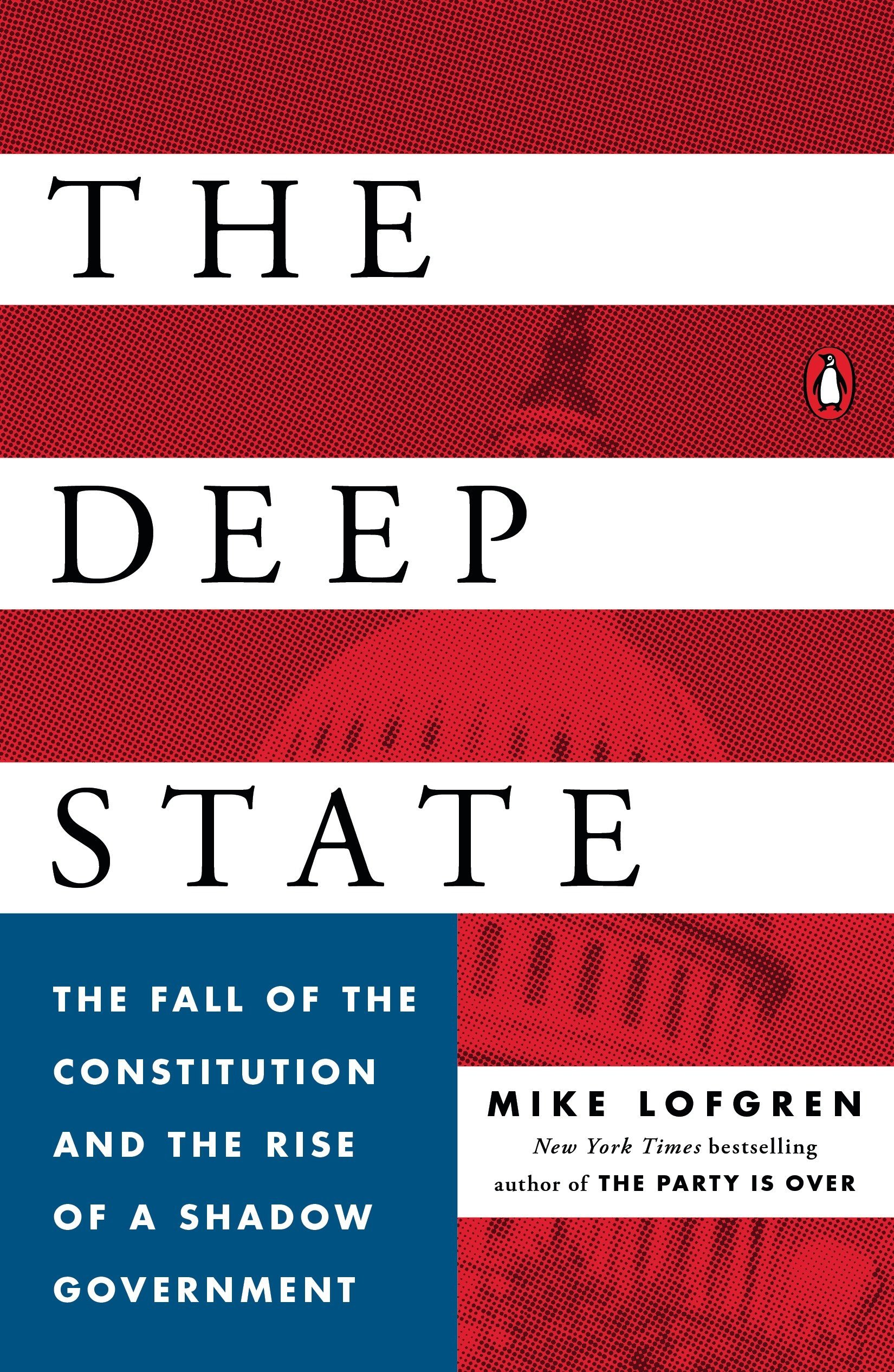 Amazon.com: The Deep State: The Fall of the Constitution and ...