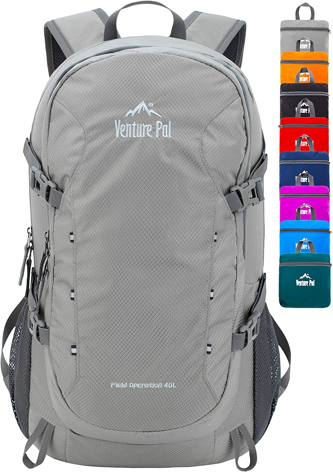 Venture Pal Lightweight Packable Travel Hiking Backpack