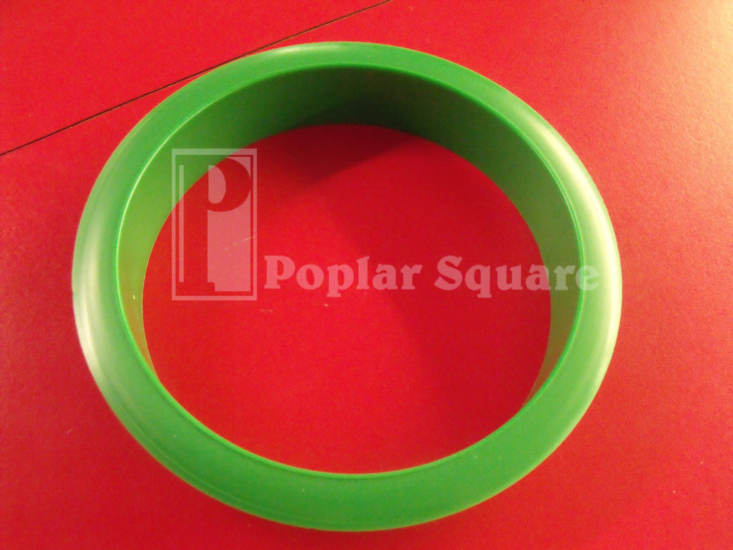 20 Green Finishing Grommet #1047GRN