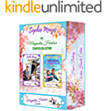 The Magnolia Harbor Starter Collection: Hope's Bakery • When Hearts Collide