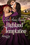 Highland Temptation (Highland Pride Book 3)