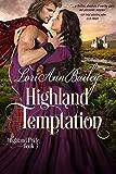 Highland Temptation (Highland Pride)