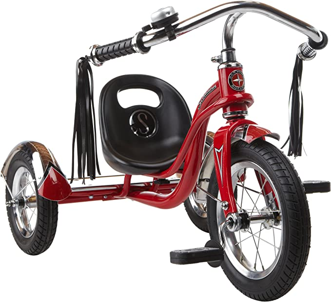 Best Tricycle for Toddlers: Schwinn Roadster Tricycle