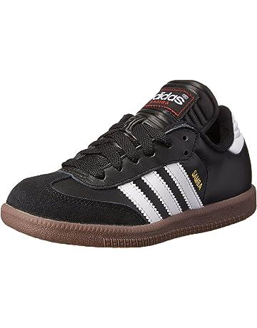 161b62808d adidas Samba Classic Leather Soccer Shoe