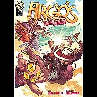 Argos: Um fim do mundo muito louco (Contraversão)