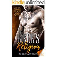 The Biker's Religion (Rough Riders MC Book 2)