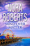 Mind Over Matter (Nora Roberts Largeprint Series)