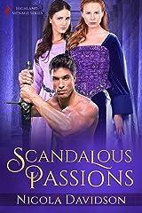 Scandalous Passions Kindle Edition