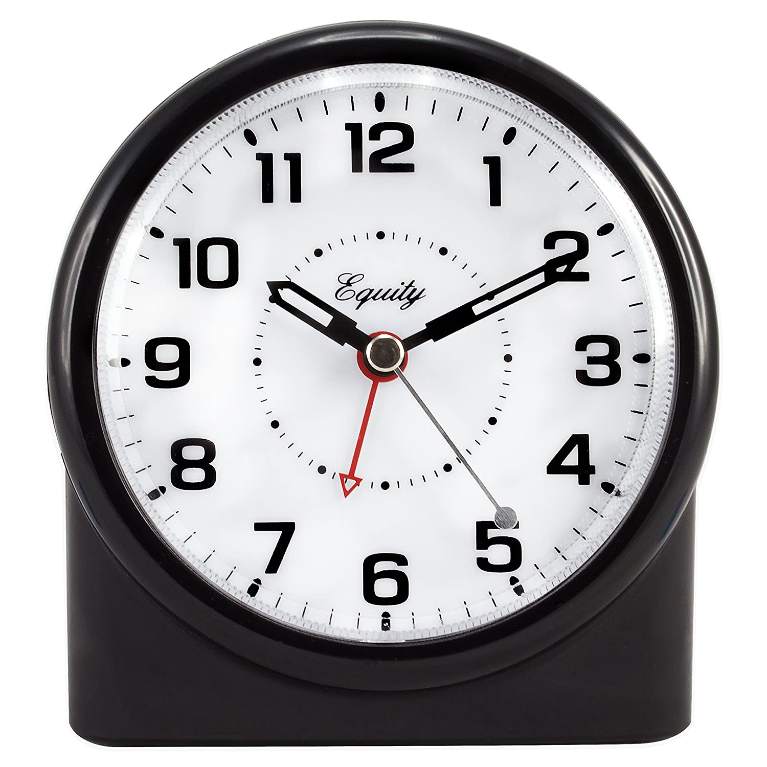 Equity by La Crosse 14080 Analog Night Vision Alarm Clock La Crosse Technology Ltd.