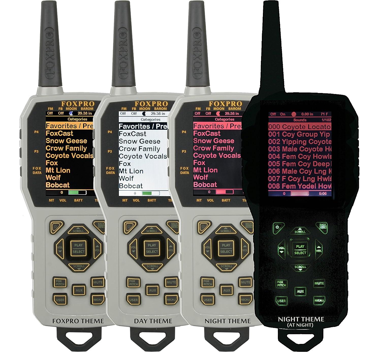 FOXPRO CS24C American Made Electronic Predator Call