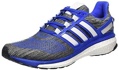 adidas Energy Boost 3, Chaussures de Running Compétition