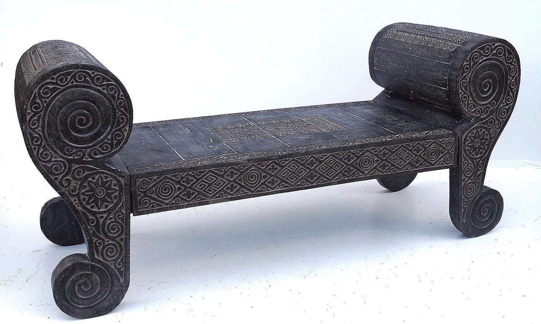 Holzsofa Ostimor / Sitzbänke und Hocker
