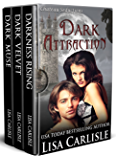 Dark Attraction (a Chateau Seductions boxed set)
