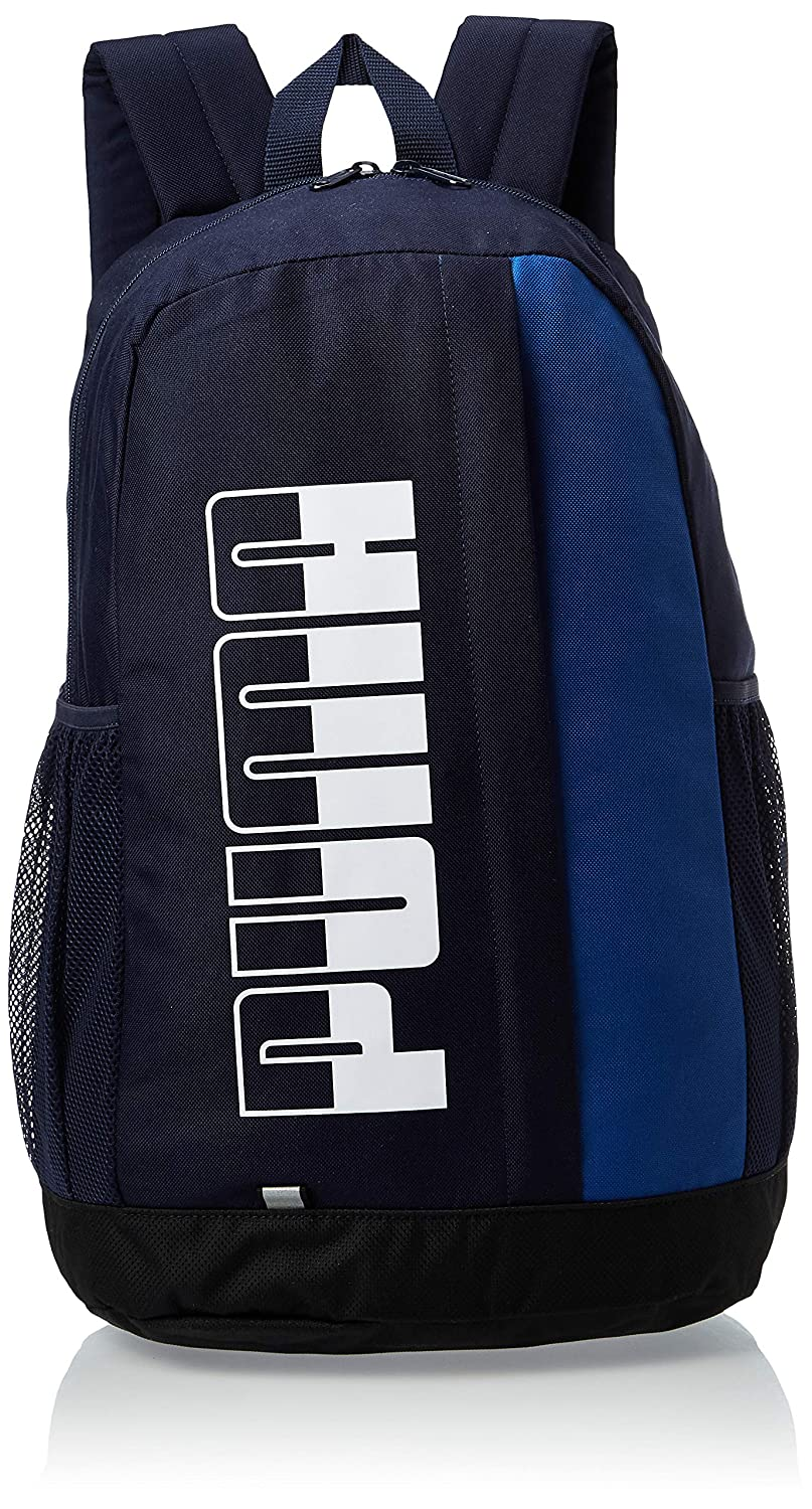 PUMA Peacoat Galaxy Blue School Backpack