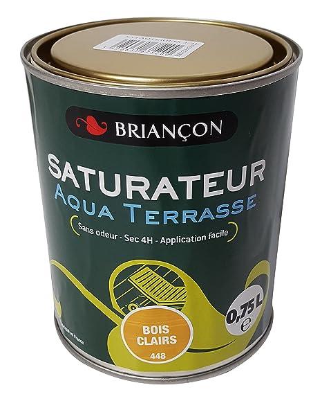Briancon Saturatore Aqua Terrazzo Marrone Sataquabc750 Amazon It