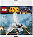 LEGO Star Wars: Imperial Shuttle Jeu De Construction 30246 (Dans Un Sac)
