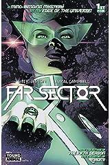 Far Sector (2019-) #1 Kindle Edition