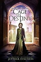 Cage Of Destiny: Reign Of Secrets Book 3 (English