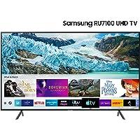Samsung 50-Inch Ru7100 HDR Smart 4K TV