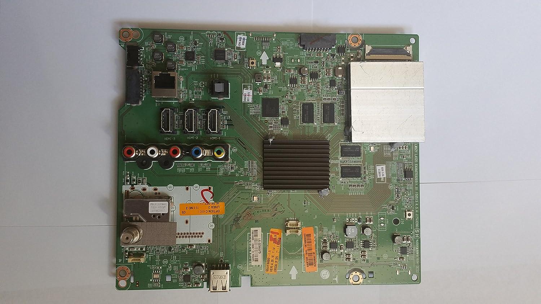 LG EBT63853402 - Placa principal para 55UF6800-UA: Amazon.es: Electrónica