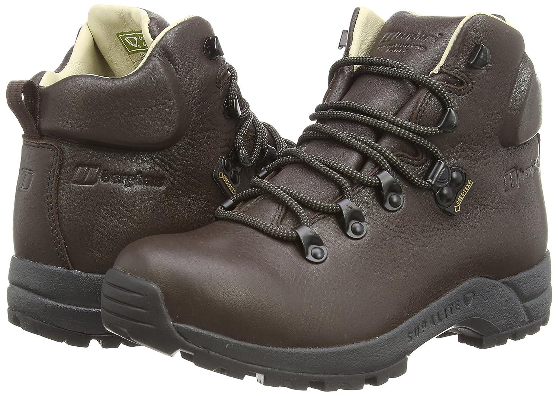 attractive price wholesale factory authentic Amazon.com | Berghaus Supalite II GTX Walking Boot Women's ...