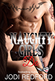 Naughty Girls Do (Inked & Kinked)