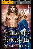 Highlander's Devious Ally: A Scottish Medieval Historical Romance