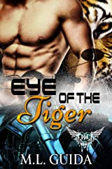 Eye of the Tiger: Paranormal Dating Agency Kindle Edition