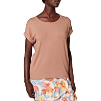 Only Onlmoster S/S O-Neck Top Noos Jrs Camiseta para Mujer