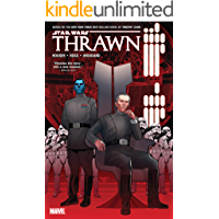 Star Wars: Thrawn (Star Wars: Thrawn (2018) Book 1)
