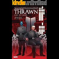 Star Wars: Thrawn (Star Wars: Thrawn (2018) Book 1) book cover