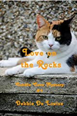 Love on the Rocks (Cobble Cove Mystery Book 4) Kindle Edition
