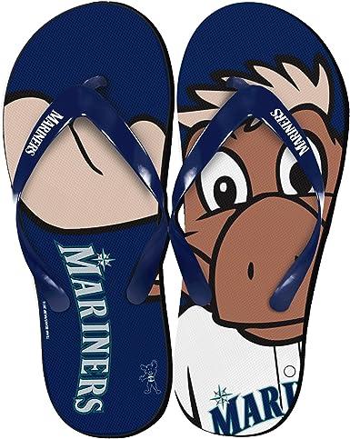 Team Branded Flip Flops