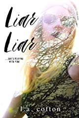 Liar Liar Kindle Edition