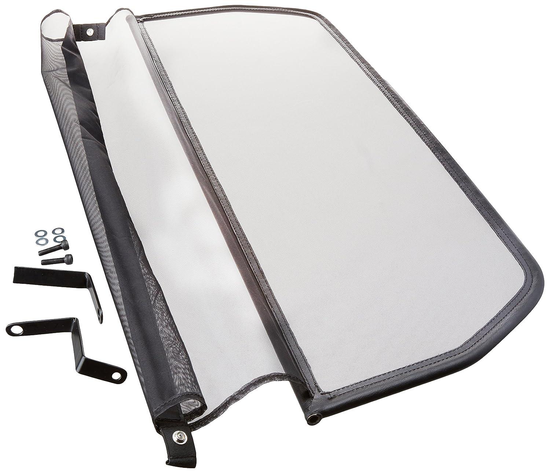Autostyle Wieland 1058 Custom-Fit Cabrio Wind Shield