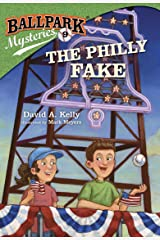 Ballpark Mysteries #9: The Philly Fake Kindle Edition