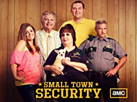 Small Town Security Season 1